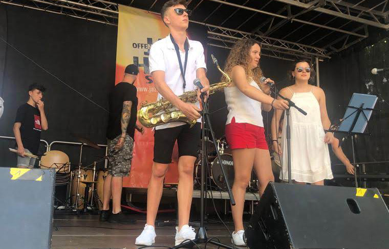 Music Sommerfestival 2019 - Colonia